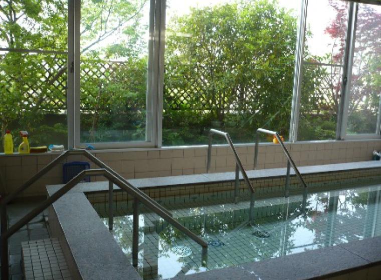 デイサービス 1日の過ごし方 入浴