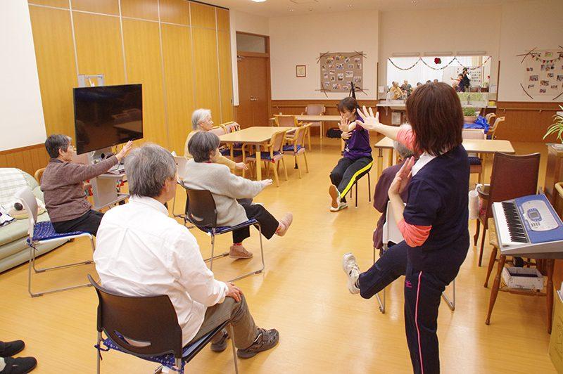 健康体操1